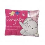 Daughter Cushion