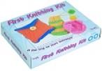 First Knitting Kit
