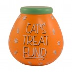 Pot of Dreams - Cats Treat Fund