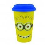 Despicable Me Minions Travel Mug