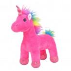 Unicorn Plush Pink