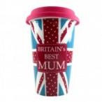 Travel Mug  Britains Best Mum