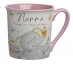 Elliot and Buttons Mug - Nanna