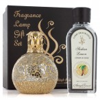 Premium Fragrance Lamp Gift Set -  Little Treasure