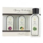 Premium Fragrance Gift Set 3x 180ml - Spring Collection