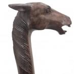 Walking Stick - Horse