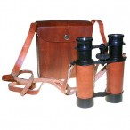 Boxed Field Binoculars