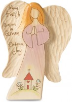 Heavenly Woods Angel Faith