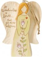 Heavenly Woods Angel- Grandmother