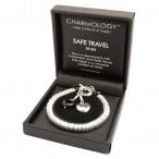 Charmology Bracelet Safe Travel