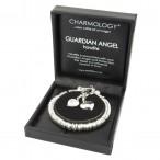 Charmology Bracelet  Guardian Angel