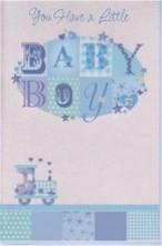 Birth of Baby Boy