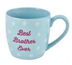 Best Brother- 11oz Quality Ceramic Mug