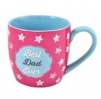 Best Dad Ever - 11oz Quality Ceramic Mug