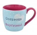 Gorgeous Boyfriend - 11oz Quality Ceramic Mug