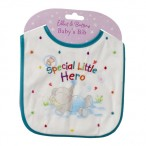 Special Little Hero Bib