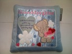 Fabulous Granddaughter Cushion