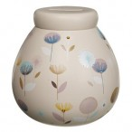 Dandelion Pot of Dreams Pastel Shade