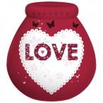 Love Pot of Dreams