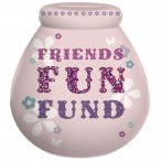 Friends Fun fund