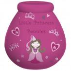 Little Princess Pennies   Childrens Pot of Dreams