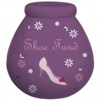 Shoe Fund Purple