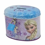 Disney Frozen Money Tin Featuring Elsa