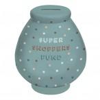 Little Wishes Money Pot:Shopping Fund