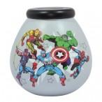 Marvel Comic Design Pot of Dreams