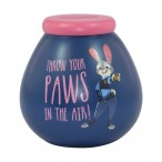 Disney Zootropolis Pots of Dreams Money Pot