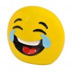 Emoji Money Bank Face with Tears of Joy