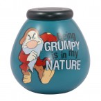 Grumpy is My Nature Pot of Dreams