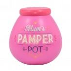 Mums Pamper Pot of Dreams Pink