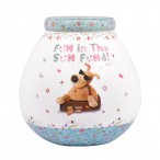 Boofle Fun In The Sun Fund Pots Of Dreams Money Pot