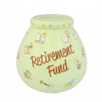 Retirement Fund New Style