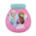 Disneys Frozen Pot of Dreams Sisters Elsa and Anna Pink
