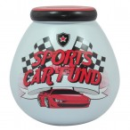 Sports Car Fund Pot of Dreams