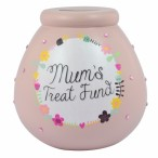 Mums Treat Fund
