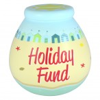 Holiday Fund - New Style