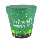 Grandads Garden Pot of Dreams