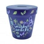 Grandmas Garden Pot of Dreams