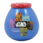 The Force Awakens - Retro Pot of Dreams