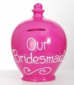 Terramundi Our Bridesmaid