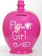 Terramundi Flower Girl