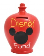 Terramundi Disney Money Pot