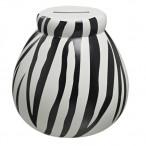 Zebra Stripe - Un-captioned