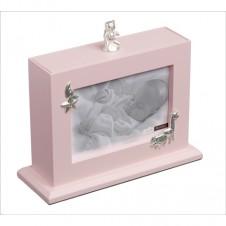 Photo Flip Box in Pink