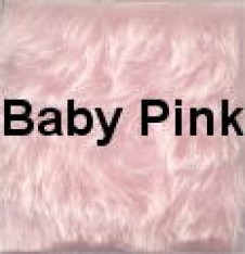 Baby Pink 50x75cm