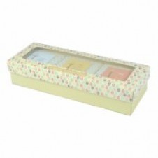 Keepsake Trinket Boxes