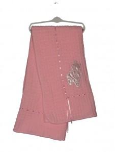 Beautiful Shawl In Pink